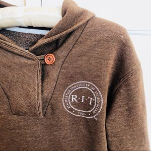 Rochester institute of technology RIT sweatshirt